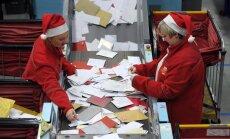 Jungtinės Karalystės Karališkojo pašto darbuotojai