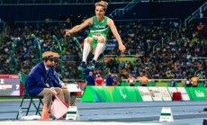 Ramunė Adomaitienė Rio de Žaneiro parolimpinėse žaidynėse (R. Navicko/RGB pictures nuotr.)