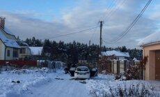 Susišaudymas prie Kijevo
