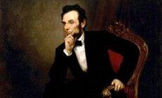 Abrahamas Lincolnas