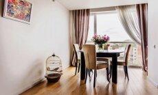 85 kv.m butas Vilniuje, kurio kaina siekia 150 tūkst. eurų