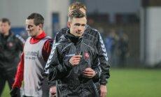 Rokas Garastas (P.Jakelio/Futbolo.TV  nuotr.)