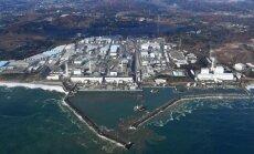 Japoniją supurtė galingas žemės drebėjimas