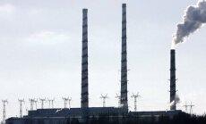 Elektrėnai power plant