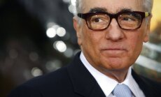Martinas Scorsese