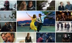 Geriausi 2016 filmai
