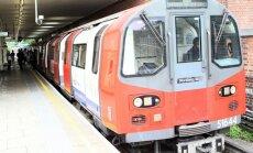 A.Sabonio vardo metro stotis Londone