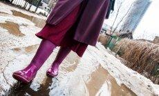Orai: traukite botus