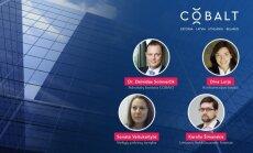 Cobalt webinaras