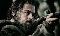 Leonardo DiCaprio filme Hju Glaso legenda