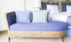 Kaip sukurti stilingą interjerą, kuriame pailsėtumėte