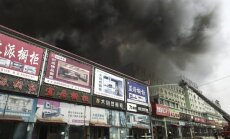 Kinijos turgus