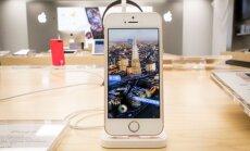 """""""Apple"""" ne šiaip sau atsilieka nuo konkurentų: tai - gudri strategija"""