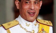 Tailando karaliaus malda