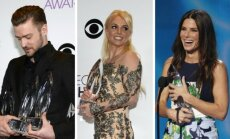 People's Choice Awards apdovanojimai