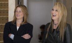 Meryl Streep ir Mamie Gummer