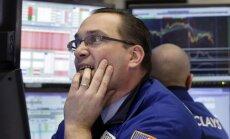 Akcijų rinka
