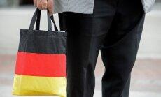 German falg
