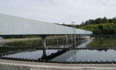 Aplinkos ministerija kviečia apžiūrėti už europonius pinigus įrengtus objektus