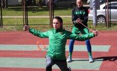 Moterų krepšinio rinktinės kandidatės pradėjo įžangines treniruotes