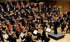 Budapešto festivalio orkestras