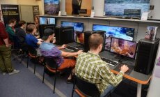 Kompiuteriniai žaidimai ir žaidėjai, Technorama nuotr.