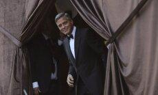 George'o Clooney ir Amal Alamuddin vestuvės