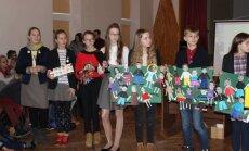 Kėdainių Juozo Paukštelio progimnazija šventė Bendruomenės dieną