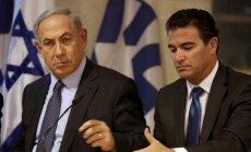 Benyaminas Netanyahu, Yossi Cohenas