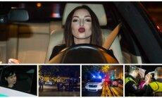 Policijos reidas birželio 11 d. naktį