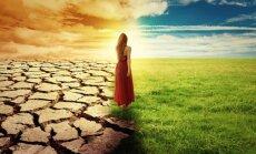 Norite pakeisti pasaulį - pradėkite nuo savęs