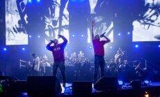 G&G Sindikato koncertas
