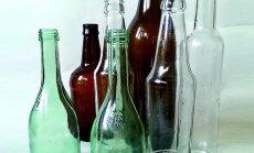 Pasidaryk pats: papuošimai iš butelių