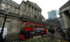 Anglijos centrinis bankas