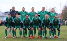 Šilo futbolininkai (Foto: fksilas.lt)