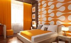 15 idėjų, kaip pagyvinti miegamąjį