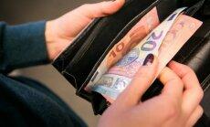 Bankus ketinama įpareigoti stebėti politikų ir jų aplinkos finansinius srautus
