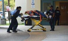 Išpuolis Fort Lauderdale oro uoste