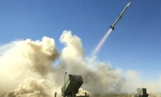 Missile defence systems NASAMS