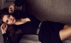 Ką daryti, kad šventinė juoda suknelė išliktų juoda?