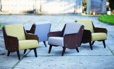 Su nostalgija: pamiršti ir nepamirštami lietuviški baldai