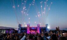 """Festivalyje """"Summerburst"""" stulbinantis skaičius žvaigždžių, rekordiniai honorarai ir neregėto dydžio scena Vingio parke"""