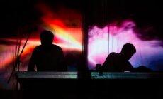 """""""Digitalism"""" koncertas"""
