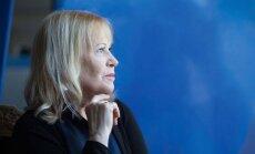 Dailininkė Rūta Katiliūtė: skyrybos išėjo į naudą, tai man užaugino sparnus