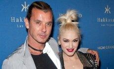 Gwen Stefani ir Gavinas Rossdale'as