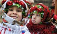 Ukrainiečiai Erodą pavertė V. Putinu