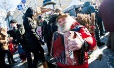 St. Casimir's fair in Vilnius