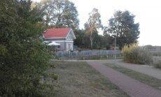 Karaliaus Mindaugo profesinio mokymo centras Pervalkoje