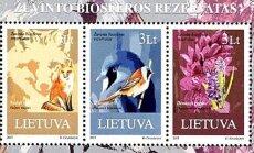 Pašto ženkluose - Žuvinto biosferos rezervatas