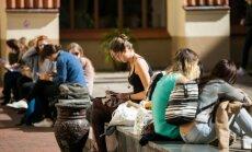 Baigiasi priėmimo į universitetus ir kolegijas prašymų registravimas